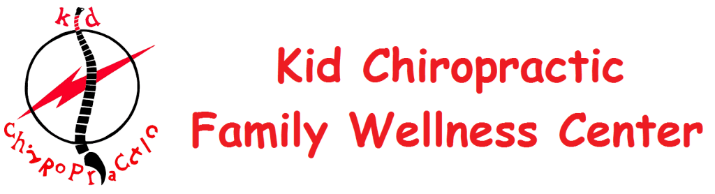 Kid Chiropractic Family Wellness Center